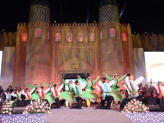 Bursa ' ทะเยอทะยานสำหรับเมืองหลวงแห่งวัฒนธรรมโลกของตุรกี