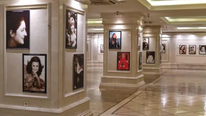 Die zehnte Fotoausstellung der Frauen unserer Republik