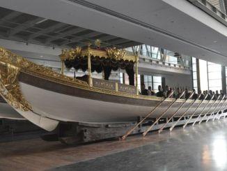 Istanbul Deniz Muzesi