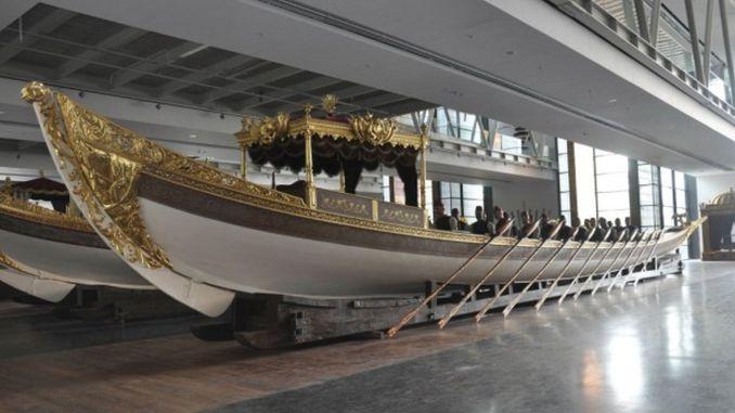 Istanbul Sea Museum