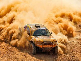 Offroad Challenge Karabuke Moves