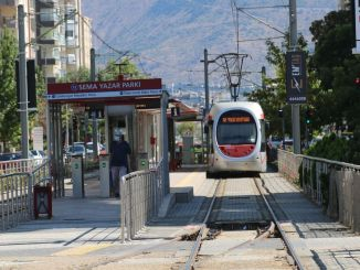 Talas T Rail System Line neu gestarteter Service