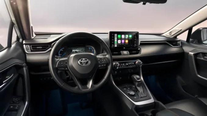 Toyota RAV Adventure