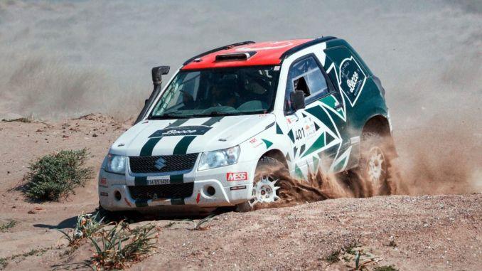 انطلاق عام سباق TransAnatolia Rally Raid في إسكيشير