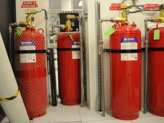 Sistem za gašenje požara