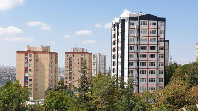 Ankaros metropolijos savivaldybei priklausantis nekilnojamasis turtas bus studentų bendrabutis ir svečių namai