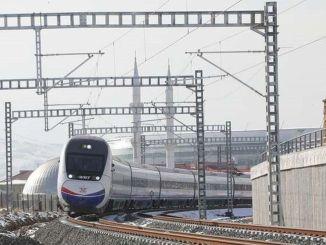 安卡拉 sivas 高速列車第 XNUMX 次推遲開通
