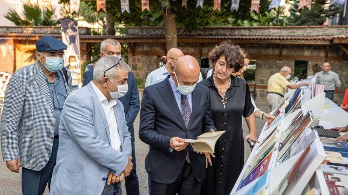 النبأ السار لمتحف سبتمبر من الرئيس سويير