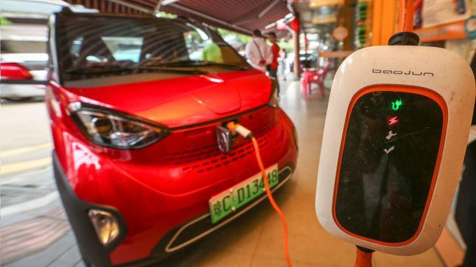 Kina godinama nikome nije izgubila vodeće mjesto u električnim vozilima