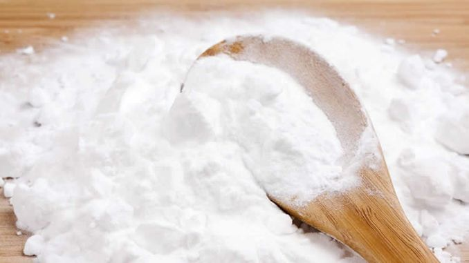 Chinese researchers produced starch from carbon dioxide and hydrogen