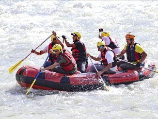 Fotosafari og natursportsfestival startede i Çukurca