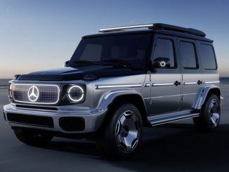 potpuno električna verzija legendarnog koncepta terenskih vozila eqg