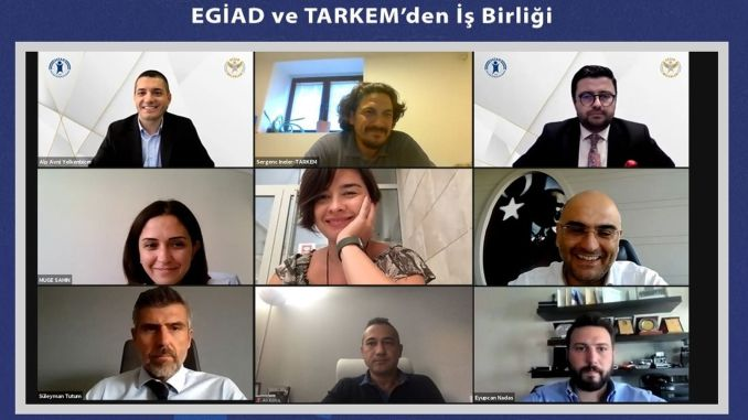 cooperation from egiad and tarkem