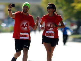 Participanții la Eker i run vor face diferența alergând după bunătate