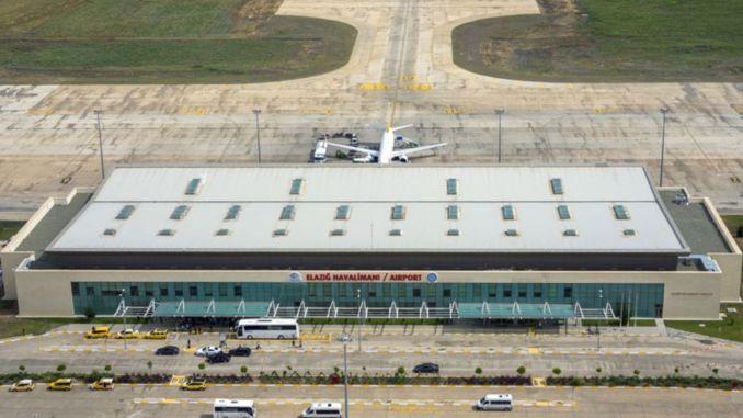 سيخضع مدرج مطار إلازيغ للصيانة اليومية في أكتوبر