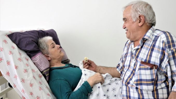 home care assistance payments started today
