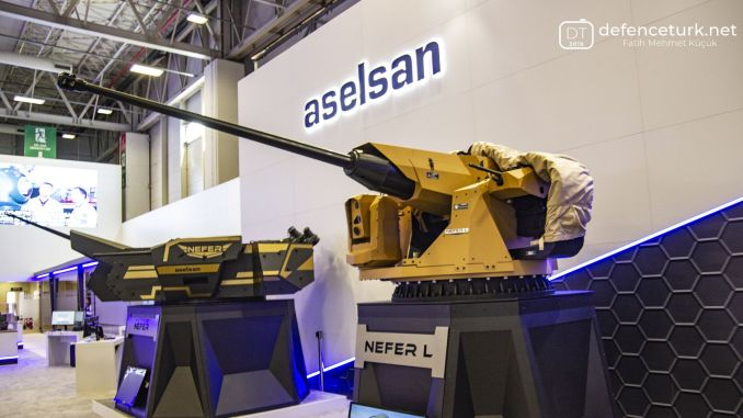 aselsan signature on financial technologies