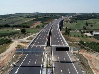 the bill of guaranteed highways appeared