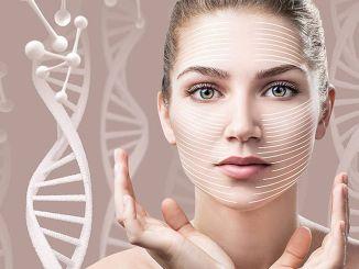 สูตรใหม่ของการคงความอ่อนเยาว์และสวยงามคือ DNA เรืองแสงนิวคลีโอไฟล์