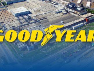 """""""Goodyear"""" savo įrenginiuose Europoje ir Turkijoje pereina prie atsinaujinančios energijos"""