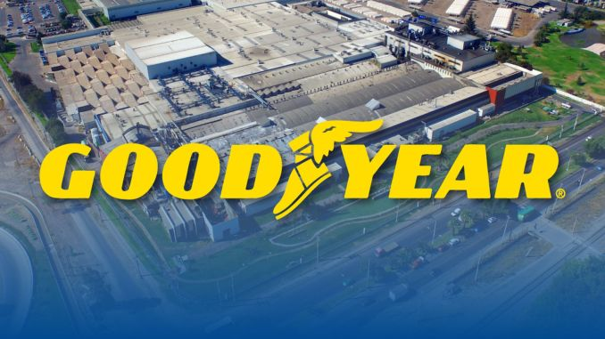 goodyear switches to renewable energy at its facilities in Europe and Turkey