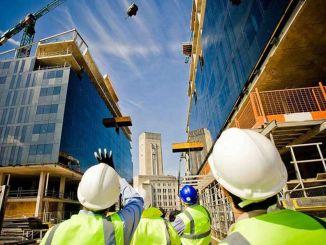 Производња грађевинског материјала достигла је врхунац у августу