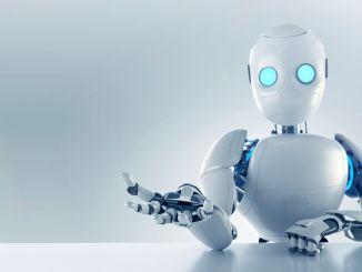 नौकरी के आवेदन में रोबोट के साथ साक्षात्कार की अवधि होती है