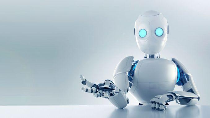 U prijavi za posao postoji period intervjua sa robotom