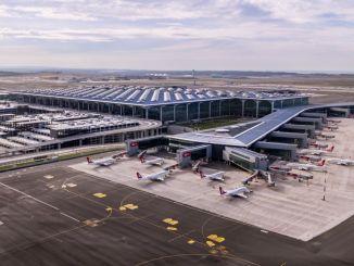 istanbulski aerodrom ugostio je milionitog putnika