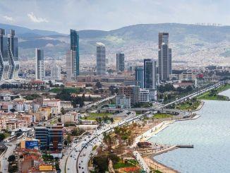 Prodaja stanova u Izmiru smanjila se za procenat
