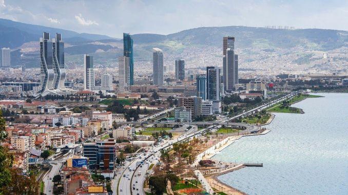 Продаја станова у Измиру смањила се за проценат