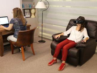 Pişik və it fobiyası virtual reallıqla müalicə edilə bilər