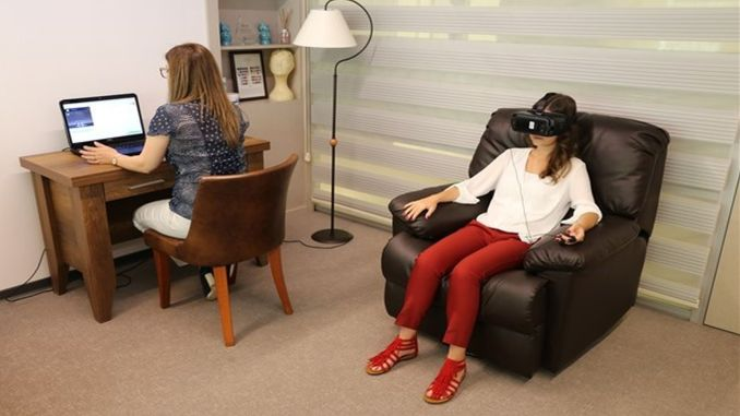 Fobiu z mačiek a psov je možné liečiť pomocou virtuálnej reality