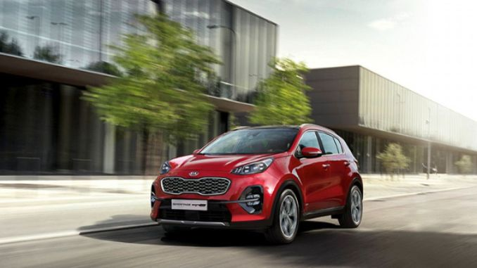 Kia brings car lovers together with unmissable opportunities