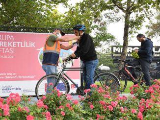 european mobility week events in konya started