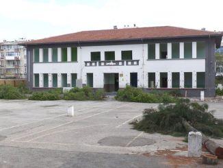Erklärung zur Mebden Izmir Necati Bey Sekundarschule