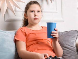 ожирение увеличивает преждевременное половое созревание