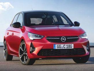 opel предлагает специальные предложения на модели легковых и коммерческих автомобилей в сентябре