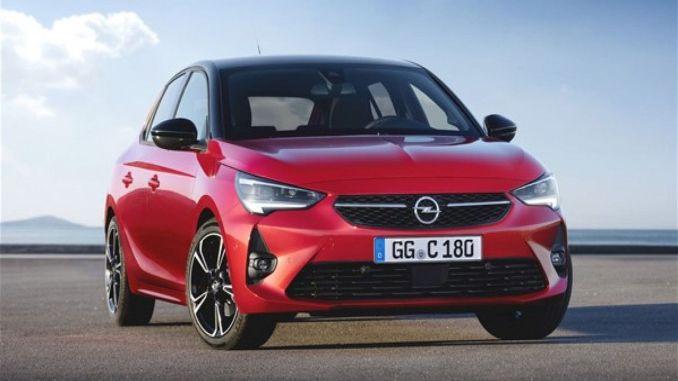 opel пропонує спеціальні пропозиції щодо моделей легкових та комерційних автомобілів у вересні