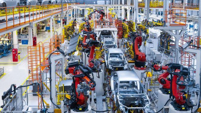 proizvodnja i izvoz u automobilskoj industriji porasli su za postotak
