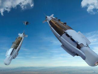 rocketsan je letalskim silam dostavil komplet helebarde gudum