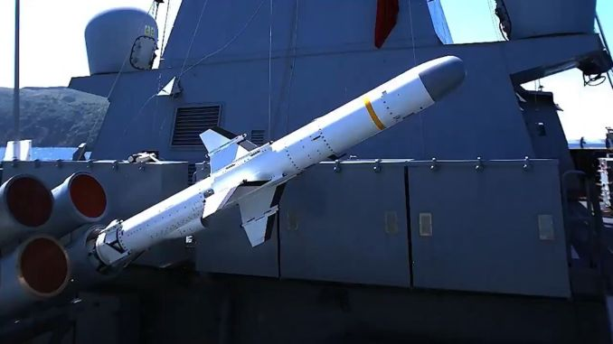 rocketsan systems will add power to the navy