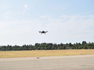 В аэропорту Бурса Юнусели стартовали соревнования по боевым дронам