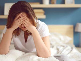 持续性生殖器唤醒障碍影响心理健康