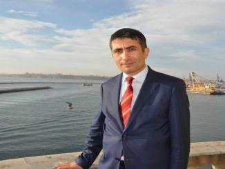 Ko je generalni direktor tcdd -a Metin Akbas, odakle je, koliko ima godina?