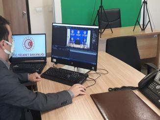 Ministerul Comerțului și-a atins obiectivul de XNUMX de participanți la educația la distanță