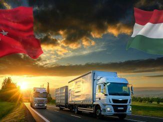 टर्की हंगरी ट्रांजिट पास सर्टिफिकेट को बढ़ाकर हजार कर दिया गया है