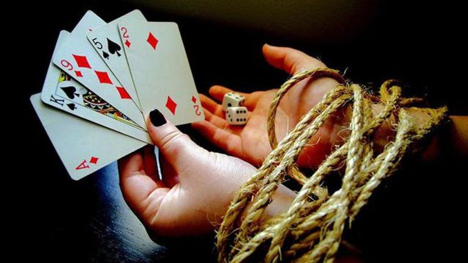 A first gambling addiction treatment center was opened in Turkey.