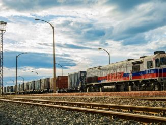 čo je vagónová doprava a aké sú výhody blokovej vlakovej dopravy