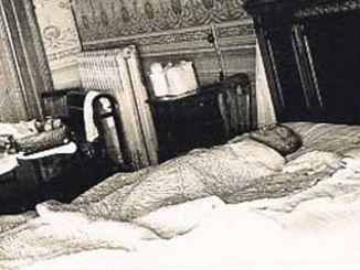 Atatürk fiel ins erste schwere Koma